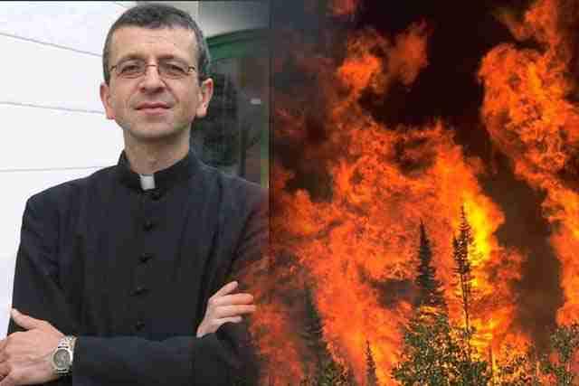"""PRIČA O KOJOJ BRUJI REGION: Svećenik """"istjerivao duha"""", a onda mu """"zloduh"""" rekao…"""