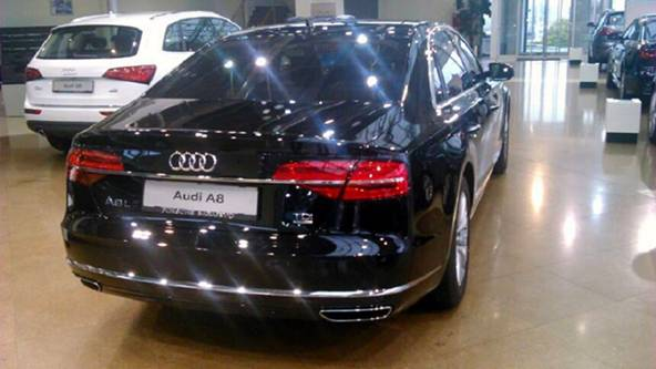 Agencija za javne nabavke mora provjeriti kupovinu Čovićevog Audija A8, prekršeno niz pravila!