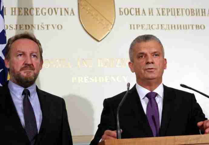 """BAKIR IZETBEGOVIĆ: """"Sad mi je Osmica javio za Dautbašića,Tužilaštvo nam rastura koaliciju"""""""