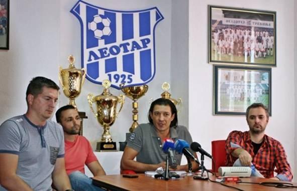 Gasi se bivši prvak Bosne i Hercegovine?