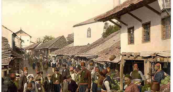 BiH 1839. godine: Kršćani i muslimani se mrze strašno među sobom; Bošnjaci mrze Osmanlije, a ovi njih zovu poturicama…