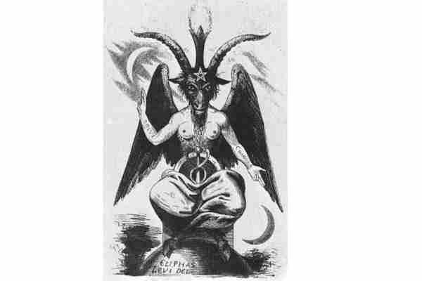 """""""Sotonistička koza"""" natjerala Britanku da proda kuću (FOTO/VIDEO)"""