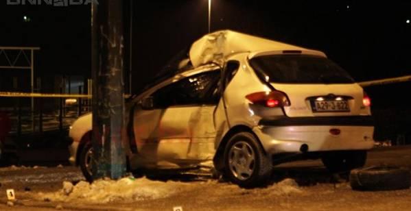 """Vogošća: Povećan broj saobraćajnih nezgoda, većina krivičnih djela """"teška krađa"""" ostaju nerasvijetljena"""