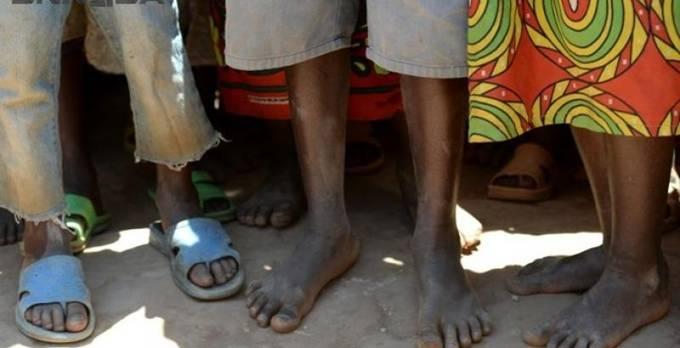 UN-ovi mirotvorci djeci plaćali za **** bocama vode i keksima