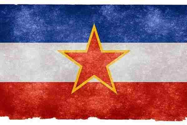 Evo kako se predviđalo da će Jugoslavija izgledati 2000. godine