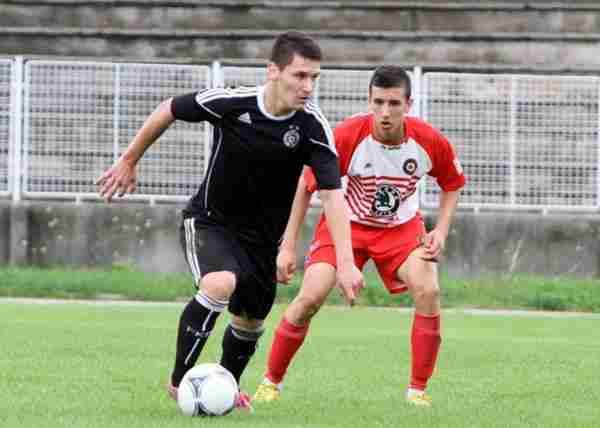Odbio je Partizan da bi potpisao za FK Sarajevo