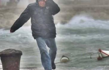 Novo nevrijeme prijeti regionu: Obilna kiša, grmljavina i jak vjetar ide prema BiH