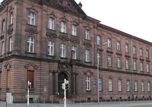 Mannheim-Amtsgericht