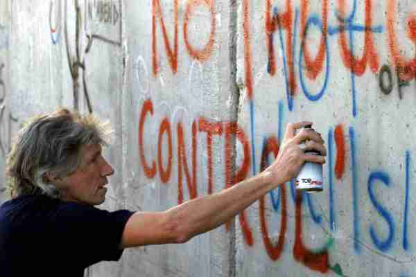 Roger Waters, zvjezda Pink Floyda o tome zašto se glazbenici boje govoriti protiv Izraela (VIDEO)
