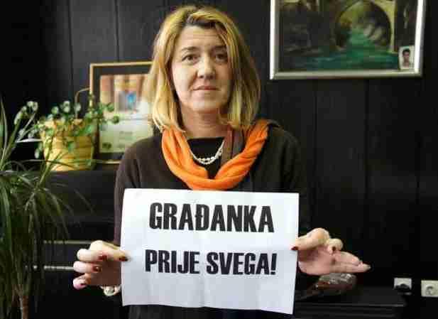 (SU)MRAK PIVA(RE) Rijaset osudio stavove nesretne urednice Oslobođenja i njenih favorita Hodžića i Hafizovića