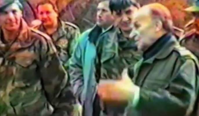 Pojavio se snimak na kojem Alija Izetbegović govori o 'zlatnim kašikama'