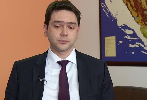"""Novca za koridor 5C više nema, kada će biti: """"To je kao da me pitate kada ćemo u EU"""""""