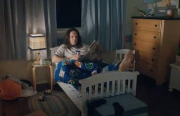 """Popularni Čombe iz """"Lud, zbunjen, normalan"""" postao zvijezda američke reklame"""