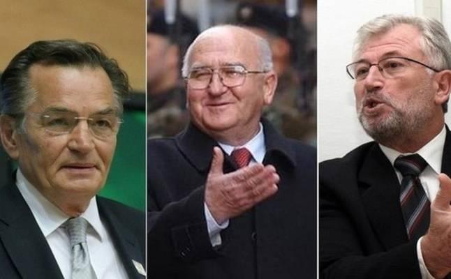 Kako žive i čime se danas bave bivši članovi Predsjedništva BiH
