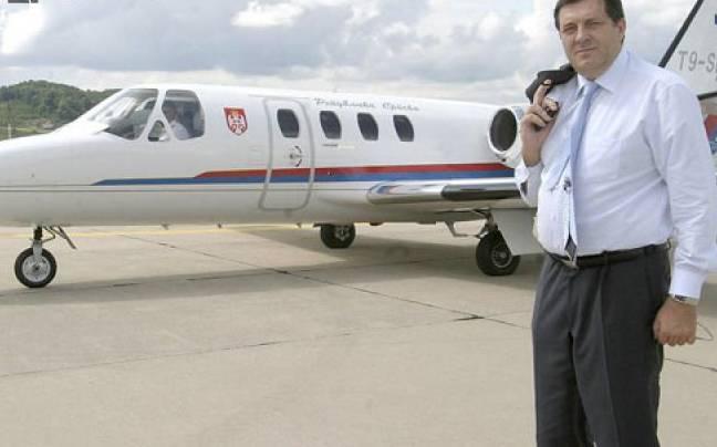 Dodika očekuje hapšenje