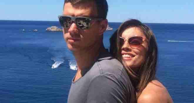 TRNOVIT PUT DO SREĆE: Sve ljubavi koje su prethodile ljubavi Amre Silajdžić i Edina Džeke