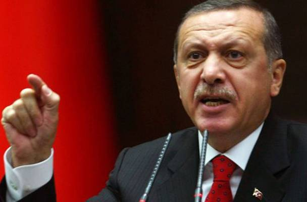 Erdogan: Ankara nikada neće priznati genocid