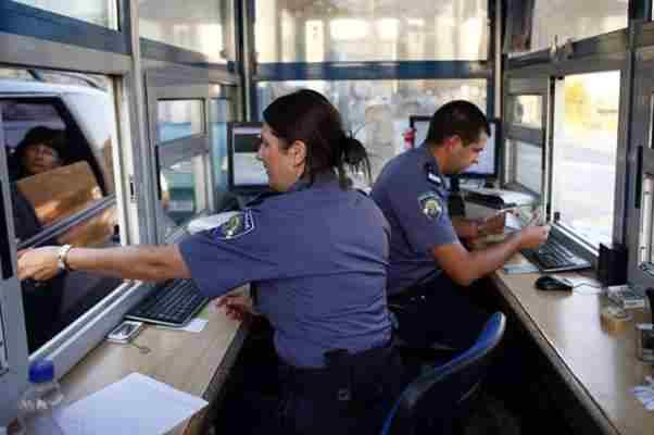 Na granici s Hrvatskom: J…m ti sto bosanskih majki! Gdje ćeš u ovo vrijeme?