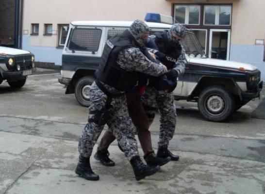 NOVA POLICIJSKA AKCIJA U TUZLI: Pogledajte ko je jutros uhapšen…