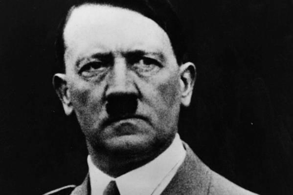 """Otkrivena neobjavljena Hitlerova knjiga pod nazivom """"Novi svjetski poredak"""""""