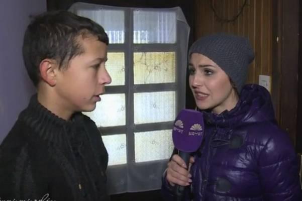 BORBA ZA ŽIVOT Dječak Jasmin će vas dovesti do suza, dok drugi sanjaju bicikl, on želi hranu za koze!