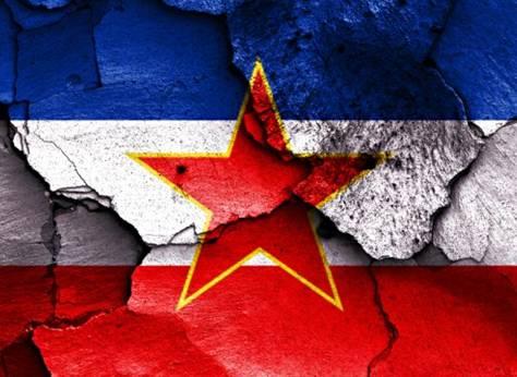 Kontroverzna teorija američkog politologa: Zašto je Jugoslavija morala 'nestati'?