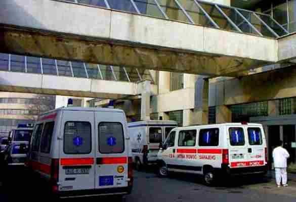 IZ BOLNICE U SARAJEVU STIGLA VIJEST: Djevojka koja je prije 9 dana pala sa litice na Bjelašnici trenutno je stabilno