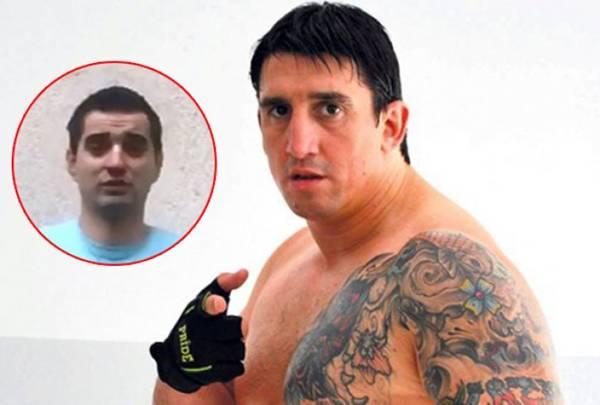 Bivši prijatelj Kristijana Golubovića sve ispričao: Otkrio pravu istinu o kriminalcu!