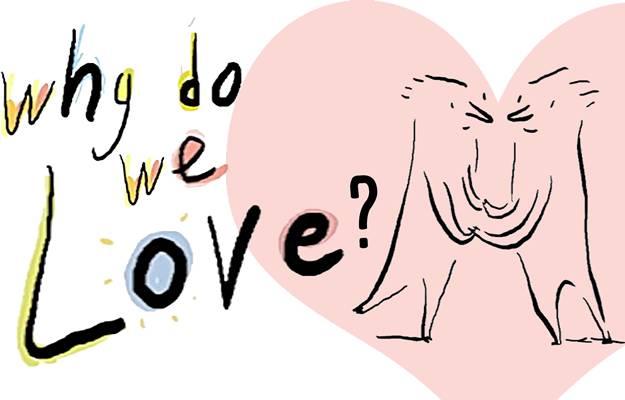 Šta je ljubav: Trik biologije, bijeg od samoće ili traženje smisla?