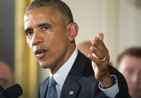 Obama sigurno ima mnogo problema, ali ovaj nismo očekivali