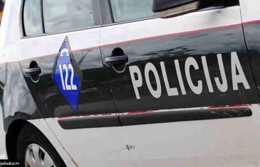 Crno naše Sarajevo: Djevojku presreli, ugurali u Mercedes pa joj prijetili i udarali je