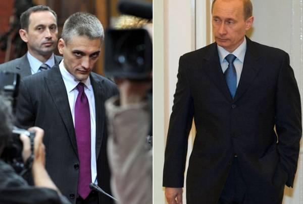 SUSRELI SE ČEDA JOVANOVIĆ I PUTIN: Pogledajte kako je Čeda iznervirao Putina nakon čega je htio okrenuti ruske rakete na Srbiju…