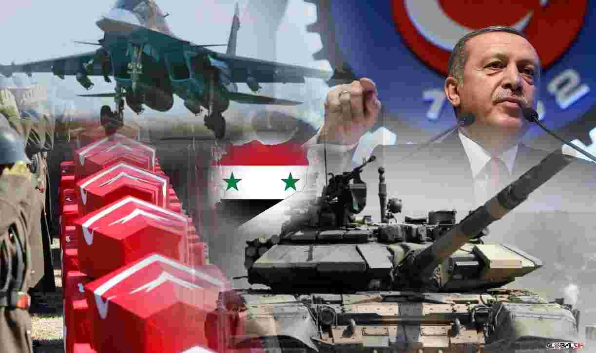 SATJERAN U ĆOŠAK: Jedini izlaz za Erdogana je rat protiv Rusije, a za takav poduhvat nema saveznika