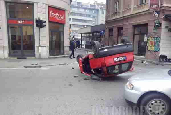 STRAŠNO: 12 osoba poginulo u saobraćajnim nesrećama u Sarajevu