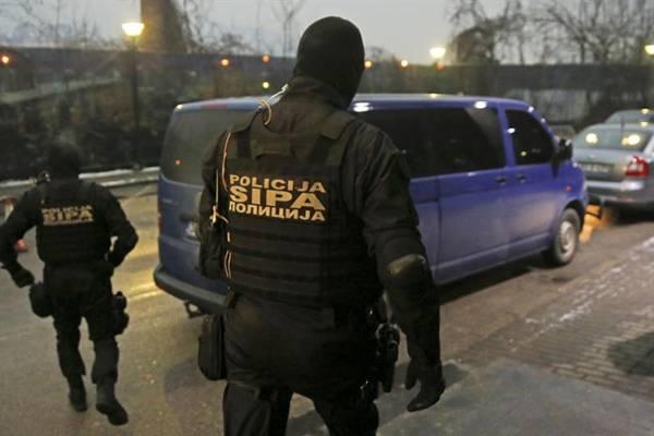 SIPA u Sarajevu uhapsila tri osobe
