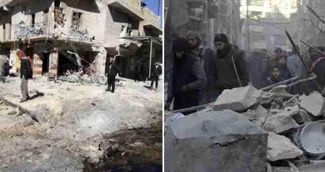 Sirija odgovara na prijetnje Saudijaca i Turaka: 'Samo dođite, vojnike ćemo vam kući poslati u lijesovima!'