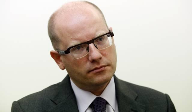 Češki premijer tvrdi: Na Balkanu će početi novi rat