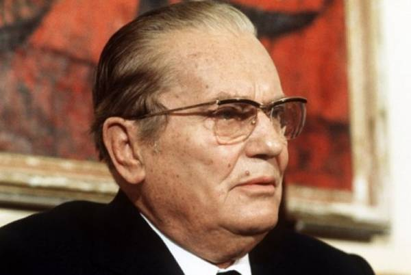 Da je svijet poslušao ovaj Titov savjet, terorizma vjerovatno više ne bi bilo