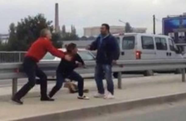 """Tuča kod Sarajevske pijace: """"Žena ti je  k**va bolan!"""""""