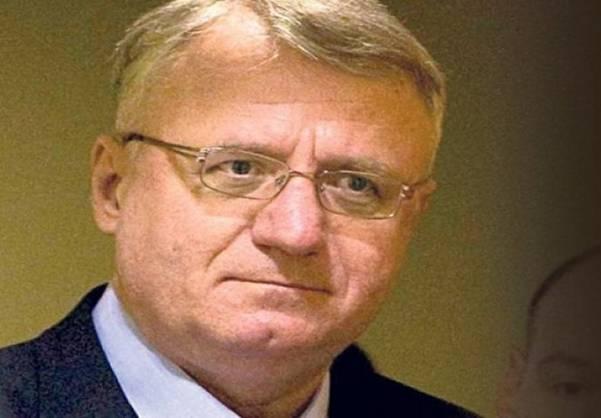 Vojislav Šešelj uoči izricanja presude poslao poruku