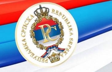 DOŠAO JE KRAJ: Zbogom moja Republiko Srpska…