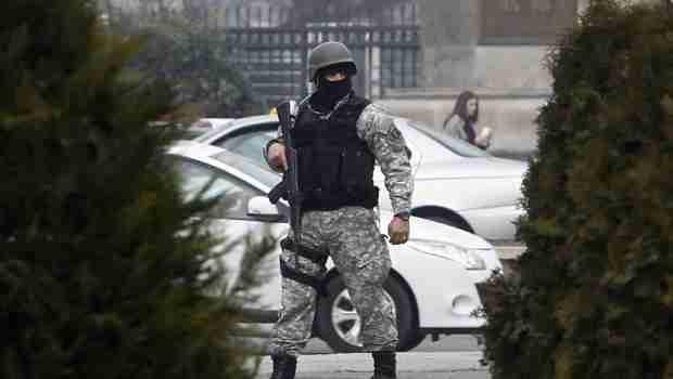 ZAVRŠENA DRAMA U MAKEDONIJI: Policija objavila kraj akcije, nema opasnosti od terorizma (INFO)