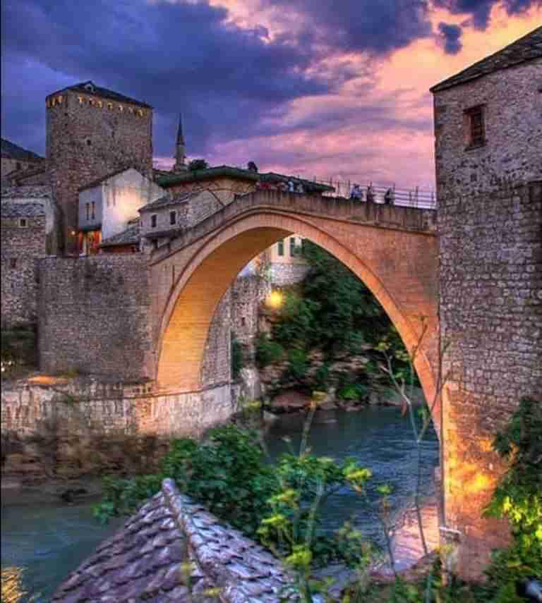 Mostar - stari most_compressed
