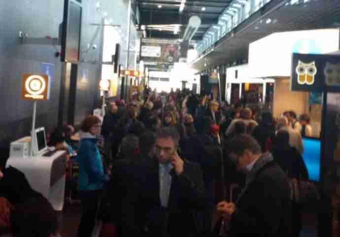 Brat Novaka Đokovića: U trenutku eksplozije započeli smo slijetanje na aerodrom u Briselu