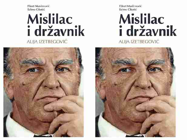 FIĆO, SELMO I KOS-ovo PROLJEĆE: Zašto su se baš dva pripadnika KOS-a odlučila napisati knjigu o Aliji Izetbegoviću?