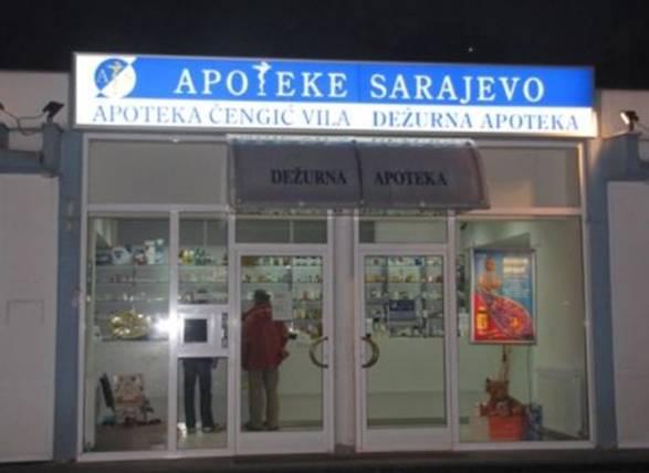 Apoteke Sarajevo u nikad težoj situaciji, smijenjeni direktor Nedim Hrelja imao platu od gotovo