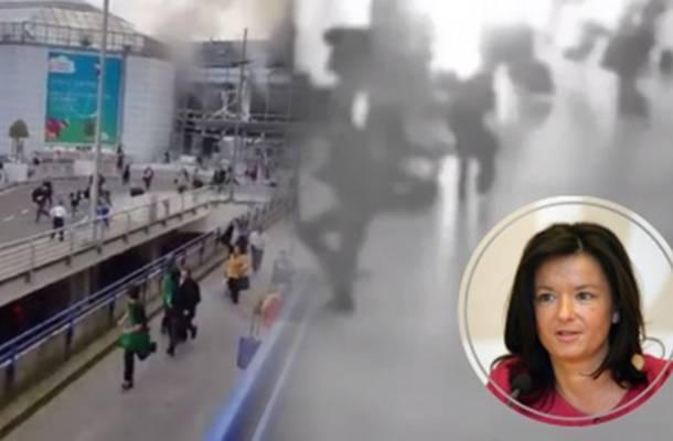 TANJA FAJON OTKRILA: Pogledajte šta Belgijanci nakon terorističkih napada misle o muslimanima…