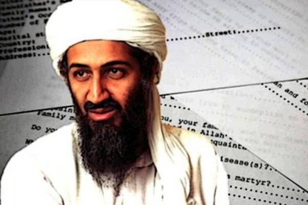 Razotkriveni najveći strahovi i planovi Osame Bin Ladena