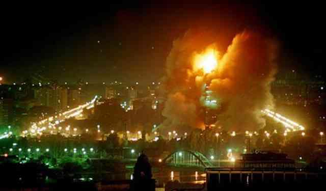 ŠOKANTAN ODGOVOR ZAPALIO INTERNET: Britanska djevojčica objasnila zašto su bombardovani Srbi