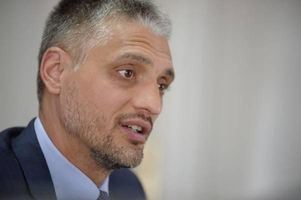 Čedomir Jovanović: Presuda Šešelju ne može abolirati politiku zločina